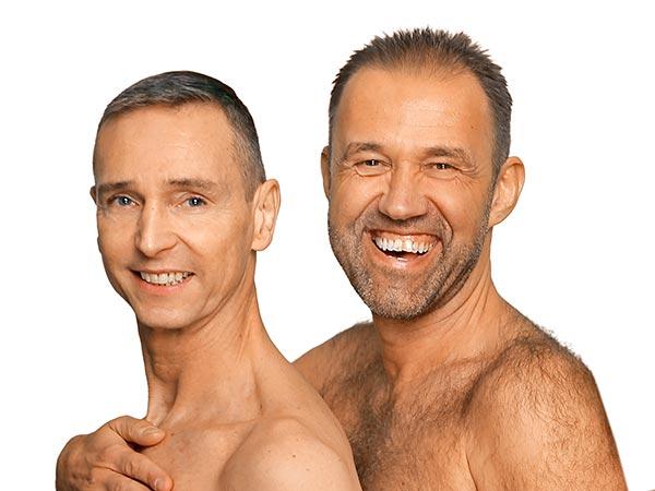 Adult massage berlin