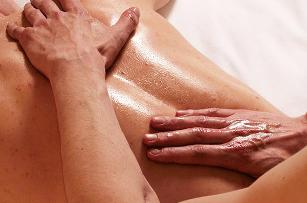 The Sensuous GAY-TANTRA® Massage