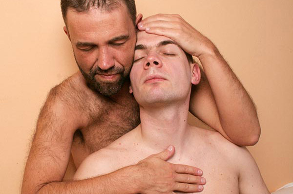 The Tender GAY-TANTRA® Massage